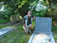 Begraafplaats Vrouwenpolder wordt 'mooie plek om tot bezinning te komen'