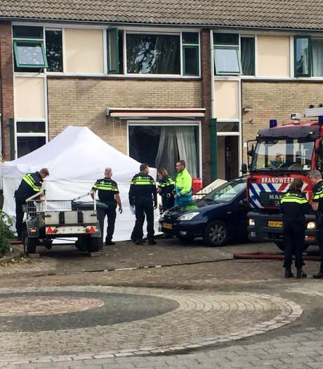 'Fatale brand lijkt aangestoken door één van de ouders'