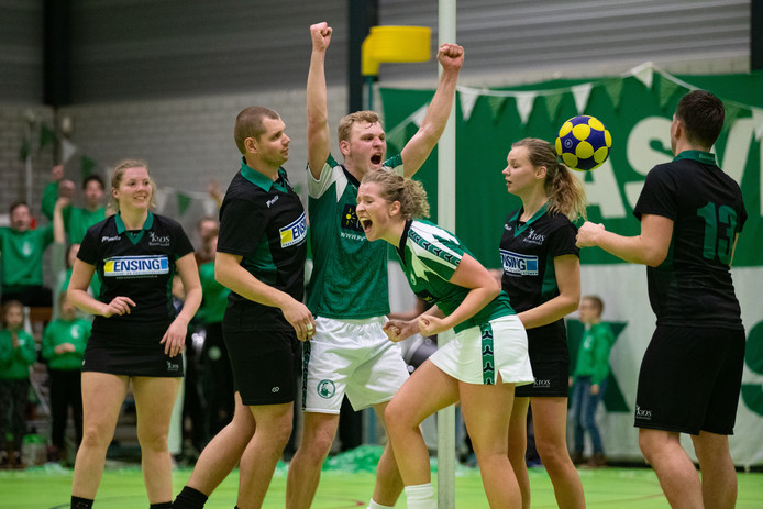 Een onderzoek naar bewegingsachterstand onder jongeren in Dronten en de instelling van een Sportraad zijn de speerpunten van het nieuwe Uitvoeringsprogramma Sportbeleid 2019.