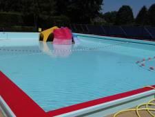 Zwembad Loenen baalt van pech: opening weer uitgesteld