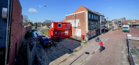 Einde 'dorpssoap': nieuw plan Gat in de Markt Haaksbergen