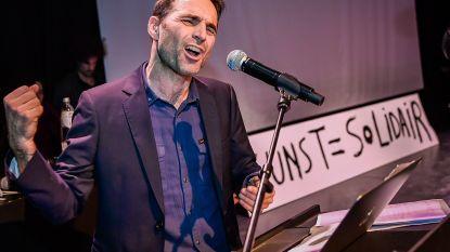 2.000 boze kunstenaars en acteurs laten hun stem horen