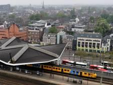 Zomerserie: Wat als een giftrein ontploft op station Tilburg? De kans is vrij klein, maar de mogelijke gevolgen zijn enorm