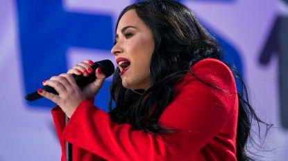 Demi Lovato gaat vrijwillig naar afkickkliniek