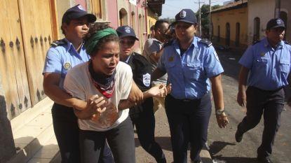 Mensenrechtencommissie krijgt geen toegang tot opgesloten demonstranten in Nicaragua