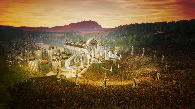 Tomorrowland onthult digitale festivalweide en maakt indrukwekkende line-up bekend