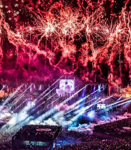 Les tickets pour Tomorrowland écoulés en 26 petites minutes