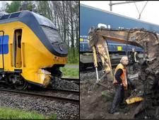 ProRail-baas wil onderzoek na aanrijdingen op het spoor in Deurne en Wouw