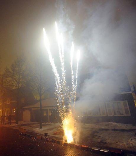 Burgemeester vraagt zich af: 'Wat doen we in Gennep nu Amsterdam wacht met vuurwerkverbod?