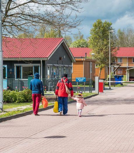 Asielzoekers met weinig kans op verblijfsvergunning naar een aparte, sobere opvang