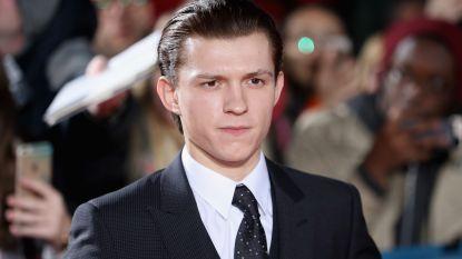 """'Spider-Man' Tom Holland kreeg het script van 'Avengers: Endgame' niet: """"Hij verklapt veel te veel"""""""