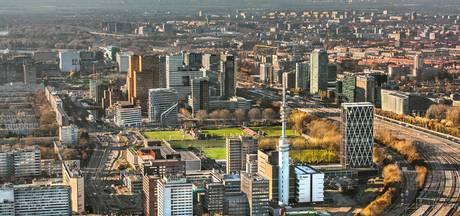 Nederland met stip op 1 in lijst belastingontwijking