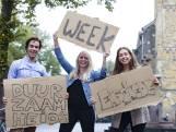 Sustainable week in Enschede: iedereen een beetje duurzamer