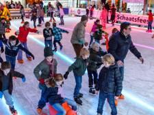 Winterevenement Vught gaat tóch door maar zonder ijsglijbaan