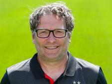 Positief nieuws PSV over de gezondheidstoestand van video-analist Wim Rip