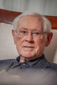 Eindhovense ondernemer Theo Hurks was autoriteit in bouw en regio