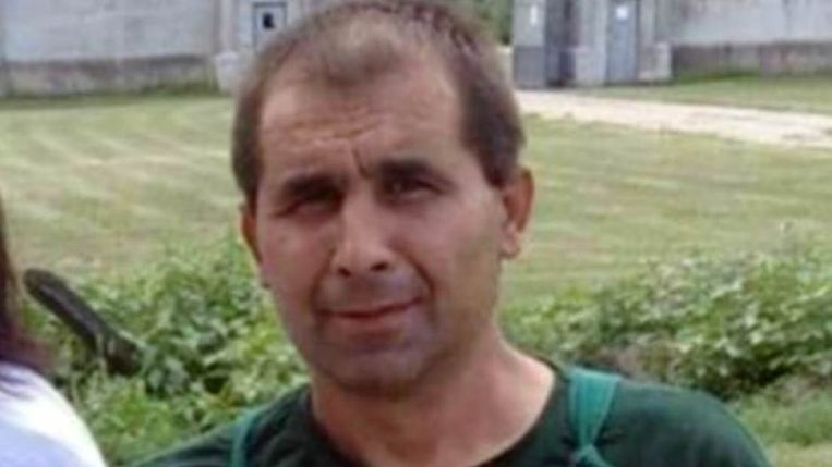 Verdachte Ninoslav Jovanović.