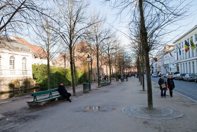 Brugge Europacollege