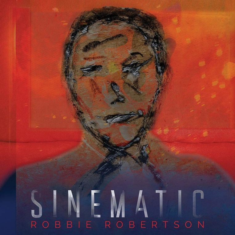 Pop Robbie Robertson Sinematic (UME) Beeld