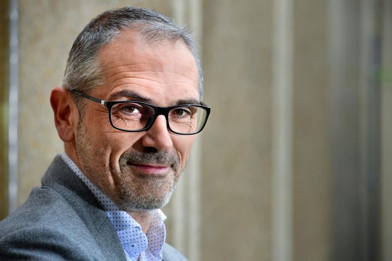 Professor fiscaal recht Michel Maus.