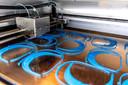De regio Eindhoven staat in de top vijf van meest actieve regio's die patenten aanvragen op het gebied van 3D-printen in Europa.