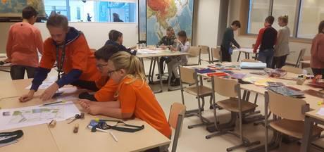 Basisschool De Esch wint GEObattle in Hengelo