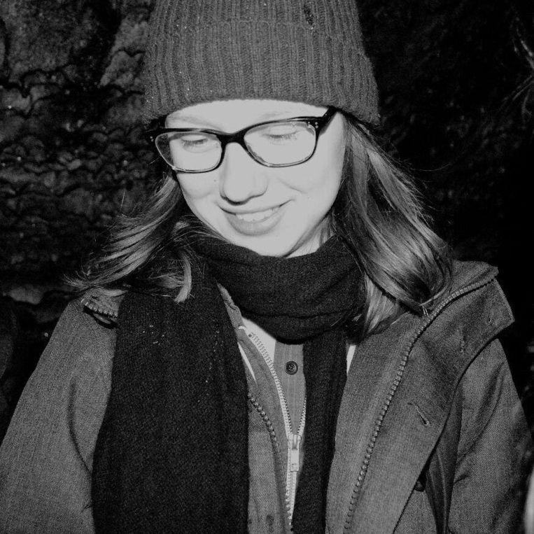 Lola Sprenger Beeld Eigen foto