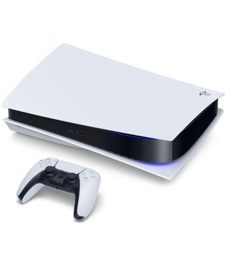 'Mogelijk kun je maar één PlayStation 5 per persoon kopen'