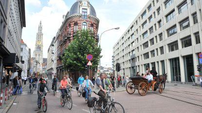 Privégegevens van duizenden Antwerpenaren te grabbel gegooid door  stadsdiensten