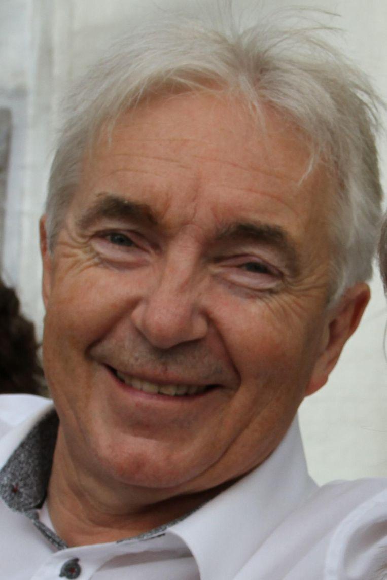 Tandarts Danny Vromman (60) verdronk in de zee tijdens een vakantie op Kreta.