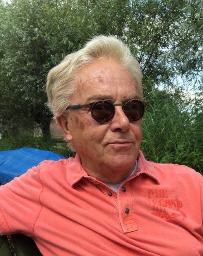 Woerdenaar Piet Hubert is afgelopen weekend op 72-jarige leeftijd overleden.