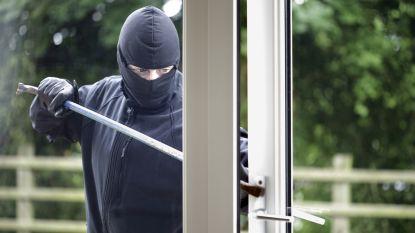 Inbrekers dringen woning binnen langs Meersbeekstraat: buit nog niet gekend