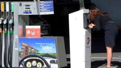 Total geeft gratis brandstof weg aan medisch personeel