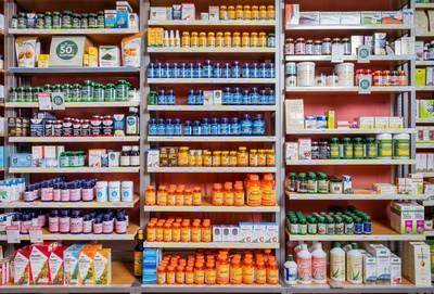 Een wegwijs in de jungle van supplementen
