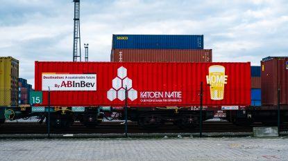 Treinverkeer in Antwerpse haven krijgt mogelijk aparte regels