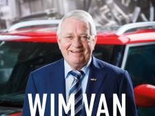 Stel je vraag aan Wim van der Leegte