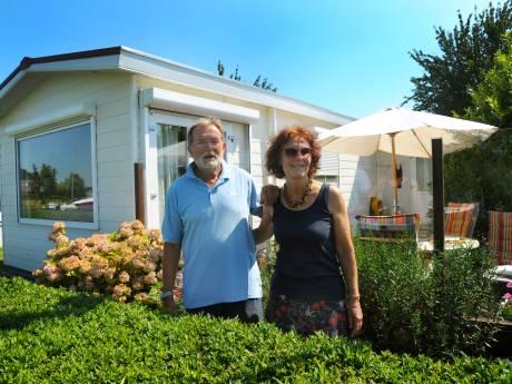 Vaste campinggasten Witte Raaf verbouwereerd: 'We komen hier al 35 jaar en nu zijn we ineens niet meer welkom'