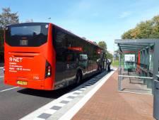 Bus 470 Alphen-Schiphol rijdt niet langer elke 10 minuten tijdens de spits