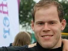 Robert Bruining wint Lezerstour van De Twentsche Courant Tubantia
