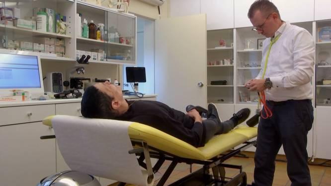 """In het spoor van huisarts Christophe Depamelaere in 'Dag Dokter' op VIER: """"Een goeie vertrouwensband met je patiënten, dat is belangrijk"""""""