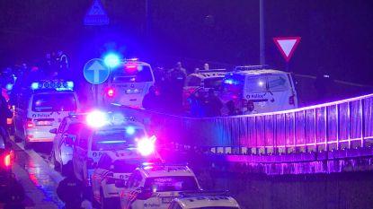 Nederlandse trucker die geel hesje doodreed geeft zich aan bij de politie