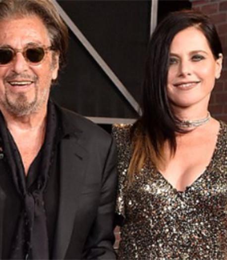 Vriendin (40) zet Al Pacino (79) aan de kant: 'Moeilijk om met een man te zijn die al zo oud is'
