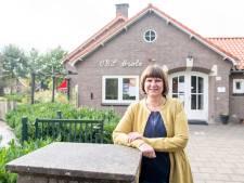 Andrea Wigman verlaat school in Azelo: 'Ik kijk ernaar uit een keer niets in de agenda te hebben'