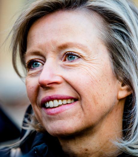 Ollongren niet vervolgd om 'Baudet-uitspraken'