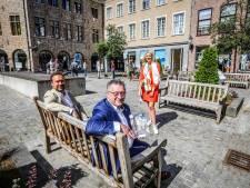 """Zilverpand krijgt heraanleg in 2021: """"Aantrekkelijker plein zal leegstand doen dalen"""""""