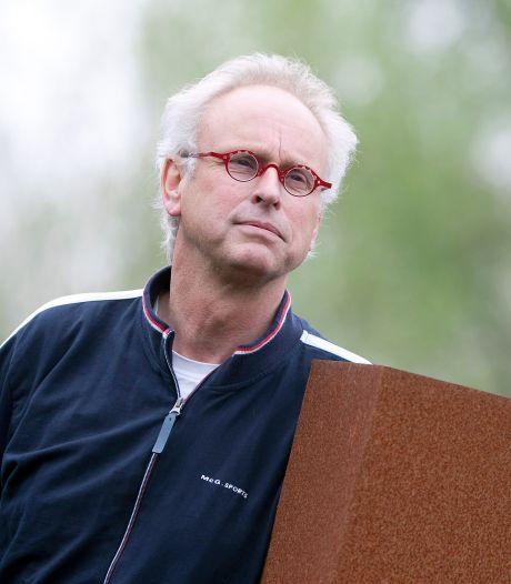 Orion-icoon Gerard Wesselink overleden