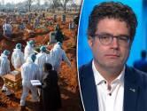 Is de Zuid-Afrikaanse variant gevaarlijker? En werken de vaccins er wel tegen? Virologen Steven Van Gucht en Piet Maes beantwoorden de belangrijkste vragen