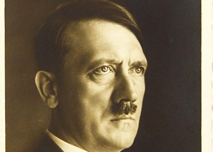 Adolf Hitler. Foto: EPA