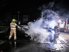 Verdachte (39) van Arnhemse autobranden blijft in de cel