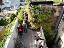Ontdek Antwerpen op ongekende hoogten: stad zoekt eigenaars en huurders die willen meedoen aan dakenfestival 'DAKkan'